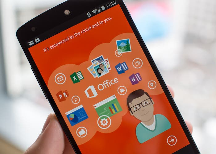 Top 3 de las mejores aplicaciones de ofimática para Android