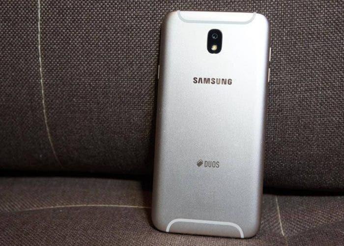 Hazte con el Samsung Galaxy J7 2017 por menos de 190 euros en Amazon