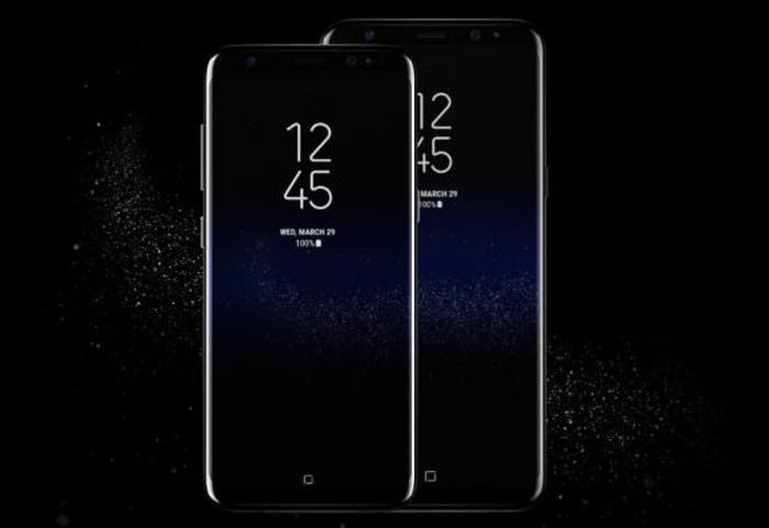 ¿Serán los Samsung Galaxy S9 más caros que los Galaxy S8?