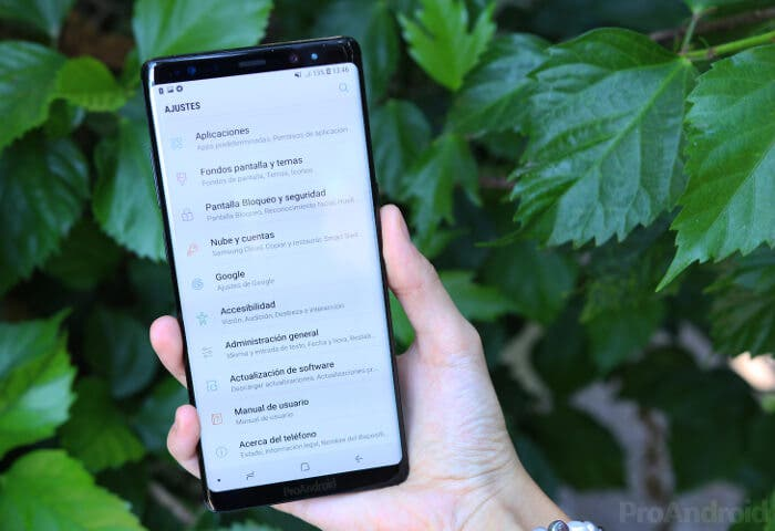 ¿Es seguro comprar un móvil Samsung de importación?