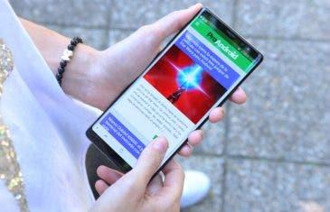 El Samsung Galaxy Note 9 pasa por Geekbench revelando su rendimiento y características