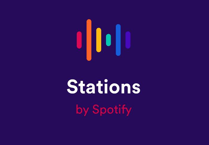 Spotify Stations, la nueva aplicación para escuchar música totalmente gratis