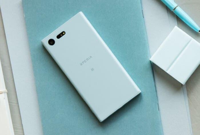 El Sony Xperia XZ Pro Compact se filtra con una pantalla 18:9 de biseles reducidos
