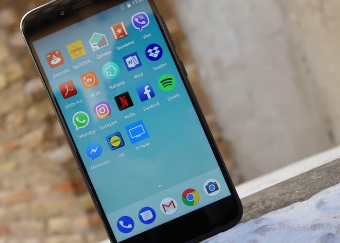 Aprovecha esta oferta del Xiaomi Mi A1 por poco más de 190 euros