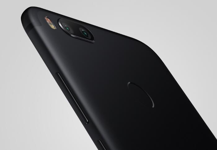 Ya disponible el precio más bajo del Xiaomi Mi A1 con garantía en España