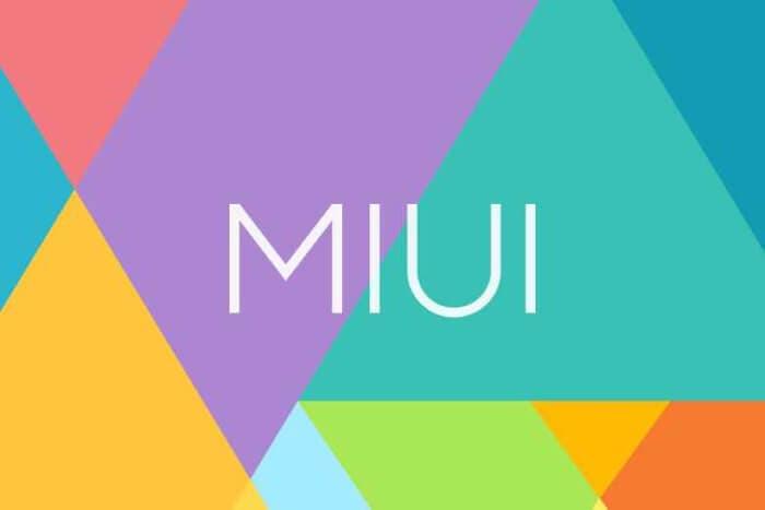 Xiaomi ya está trabajando en MIUI 10, una versión enfocada a la inteligencia artificial