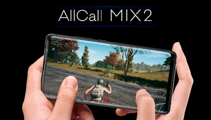 AllCall MIX2