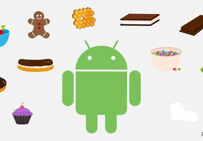 La primera preview de Android P parece que ya está lista y podría llegar pronto