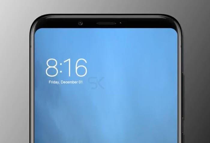 El Xiaomi Mi7 contará con carga inalámbrica y una parte trasera de cristal