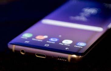 ¿Veremos el sensor de huellas bajo la pantalla en el Samsung Galaxy S9?