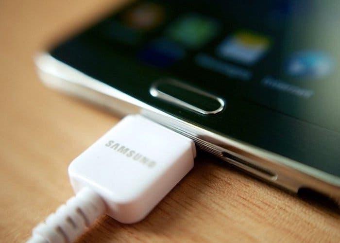 Cómo desactivar la carga rápida en los Samsung Galaxy