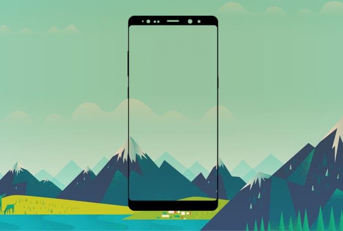 Cómo poner un gif de fondo de pantalla en cualquier móvil Android