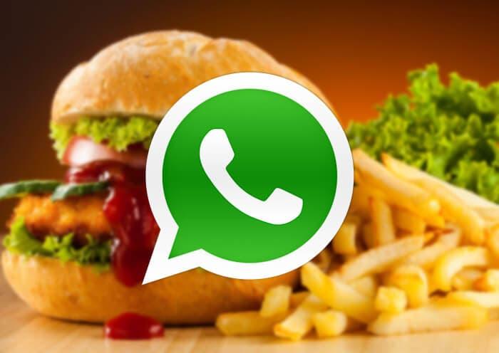 Comprar a través de WhatsApp será posible gracias a su versión para negocios