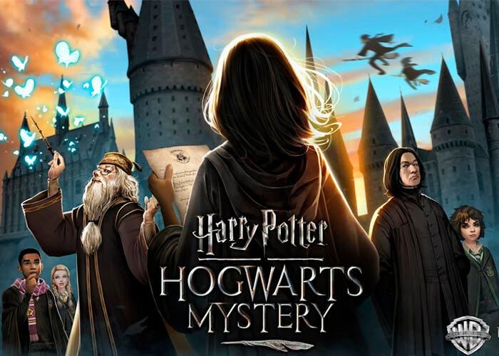 Harry Potter: Hogwarts Mystery, nuevos detalles sobre este esperadísimo juego