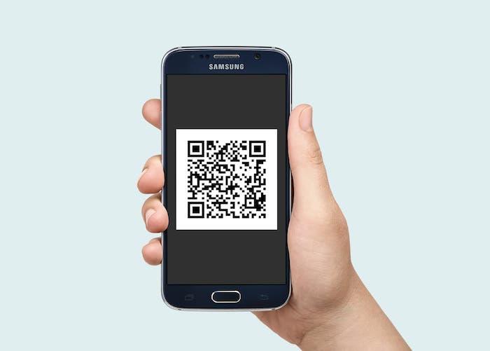 Cómo crear un código QR en Android fácilmente