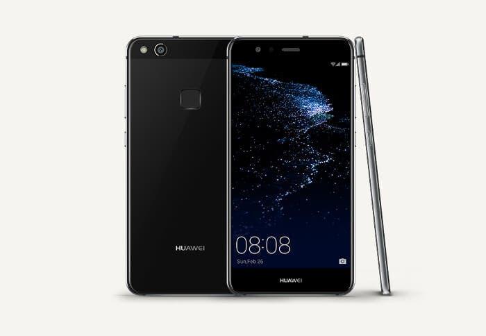 Consigue el Huawei P10 Lite con el mejor precio del mercado