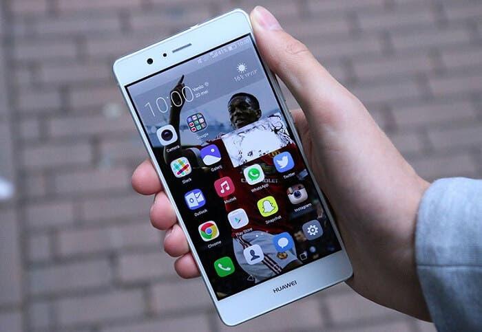 Android 8.0 Oreo para el Huawei P9 Lite llegará oficialmente