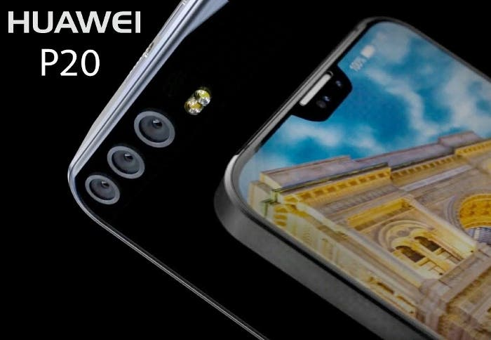 El Galaxy S9 mete miedo y el MWC podría quedarse sin Huawei P20 y LG G7