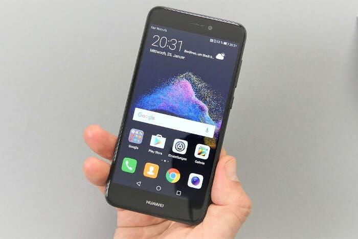 f7cff915dc40f Dónde comprar el Huawei P8 Lite 2017 más barato del mercado