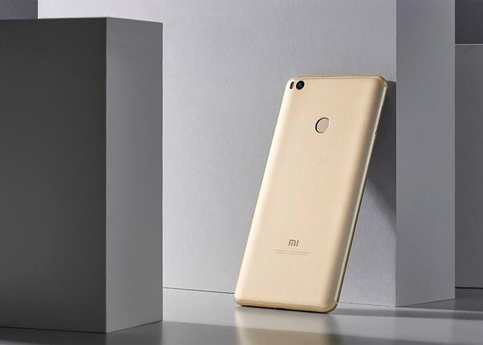 El Xiaomi Mi Max 3 ha sido filtrado y ya no puede ser más grande