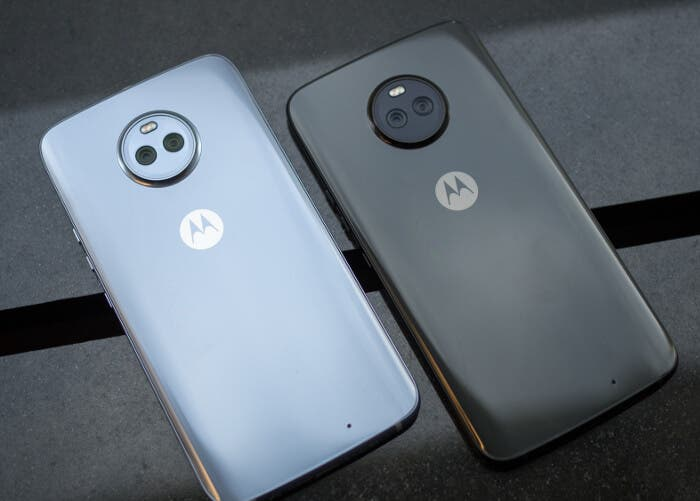 El mejor precio para el Motorola Moto X4 ya disponible en Amazon