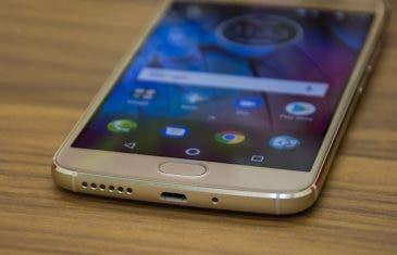 ¿Merece la pena comprar el Motorola Moto G5S? ¿Mejor gastar un poco más en el Moto G6?