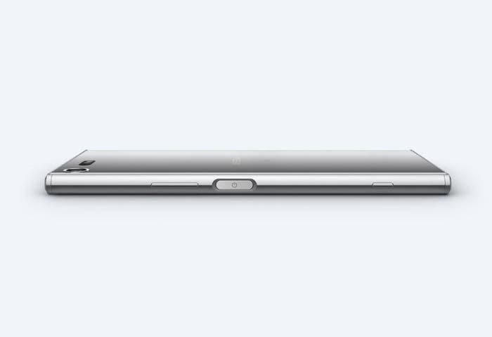El último render del Sony Xperia XZ Pro nos deja con un diseño donde casi todo es pantalla