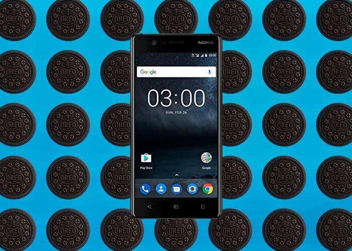 El Nokia 3 está a punto de recibir Android 8.0 Oreo en forma de beta