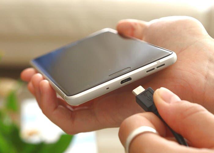 Nokia 5 usb