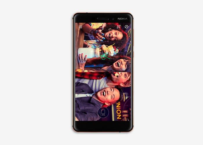El nuevo Nokia 6 de 2018 acaba de ser filtrado: precio y características