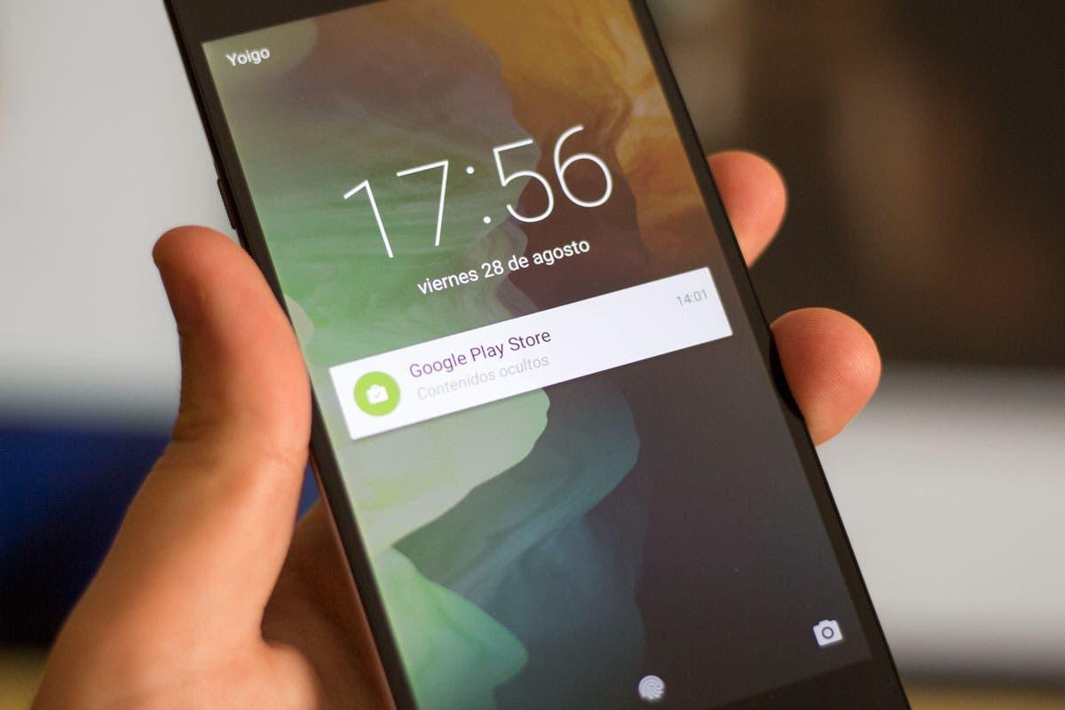 Activa este ajuste oculto y mejora las notificaciones de tu móvil