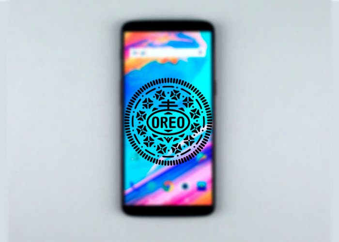 El OnePlus 5T ya cuenta con Android 8.0 Oreo oficialmente
