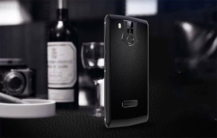 11 razones por las que el Oukitel K10 es el mejor smartphone con mayor batería