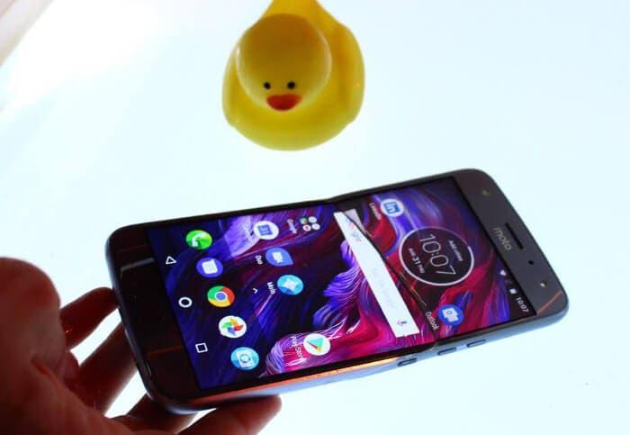 El Motorola Moto X4 ya está recibiendo Android 8.0 Oreo oficialmente