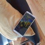 Huawei P Smart pantalla