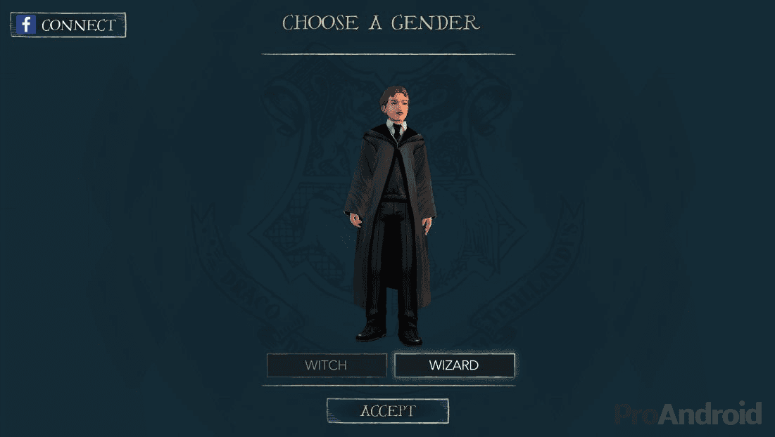 Harry Potter Hogwarts Mystery Ya Disponible Para Android