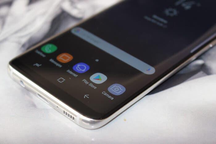 Hazte con el Samsung Galaxy S8 más barato del mercado