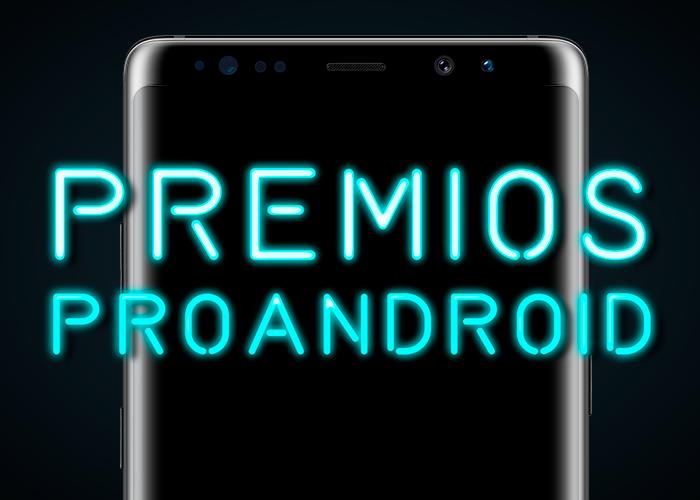 premios pro android