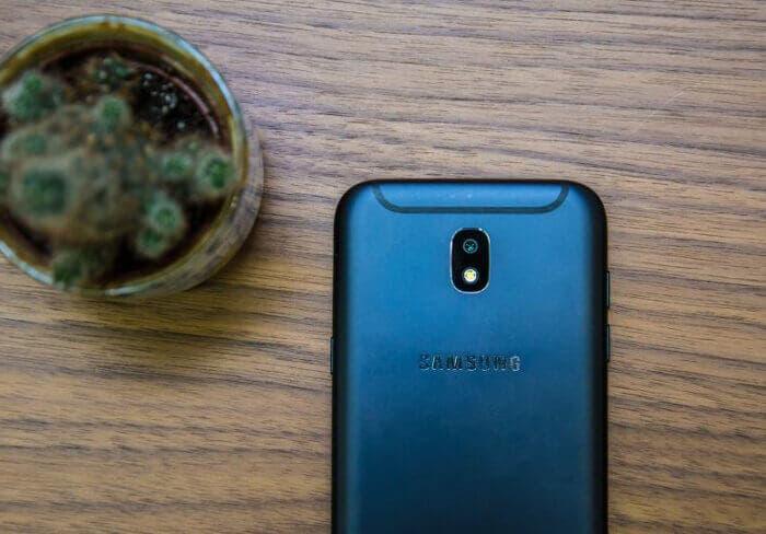 Consigue el Samsung Galaxy J5 2017 con el precio más bajo de la historia