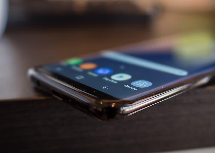 El Samsung Galaxy S9 es filtrado en video