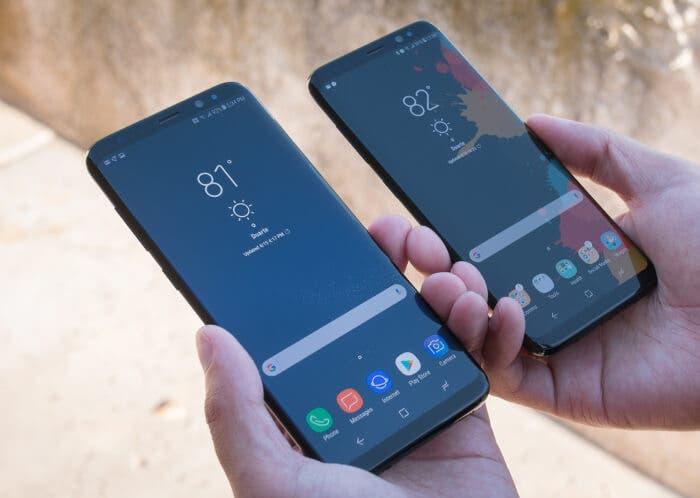Ofertas del día de Amazon: BQ Aquaris X Pro, Galaxy J7 2017 y más móviles en oferta
