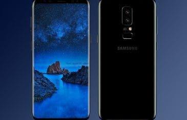 Estas son las diferentes versiones del Samsung Galaxy S9 que saldrán al mercado
