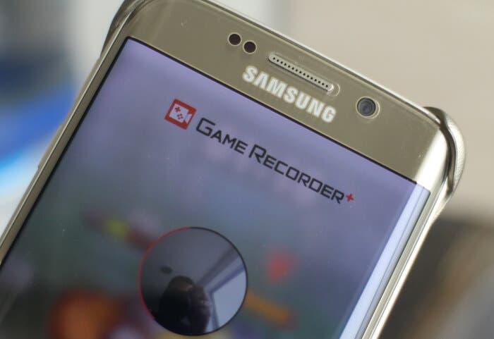 Samsung se deshace de su aplicación Game Recorder+ para grabar gameplays en el móvil