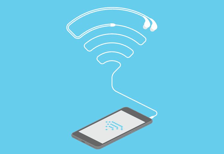 Android te dirá la velocidad de las redes Wi-Fi antes de conectarte