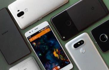 ¿Qué capa de personalización es la mejor de Android?