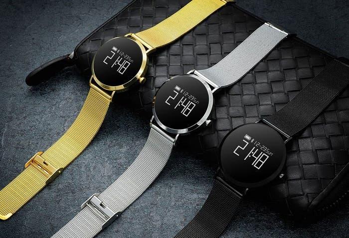 smartwatch cv08