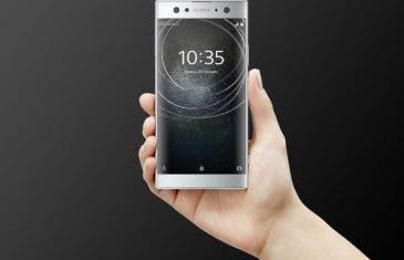 Presentados oficialmente los Sony Xperia XA2, XA2 Ultra y Xperia L2 con buenas características