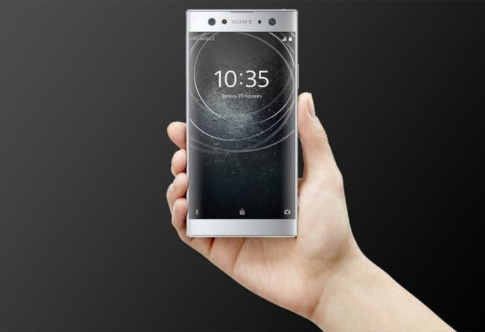 Los Sony Xperia XA2 y XA2 Ultra tienen problemas al actualizarse con Android 9 Pie