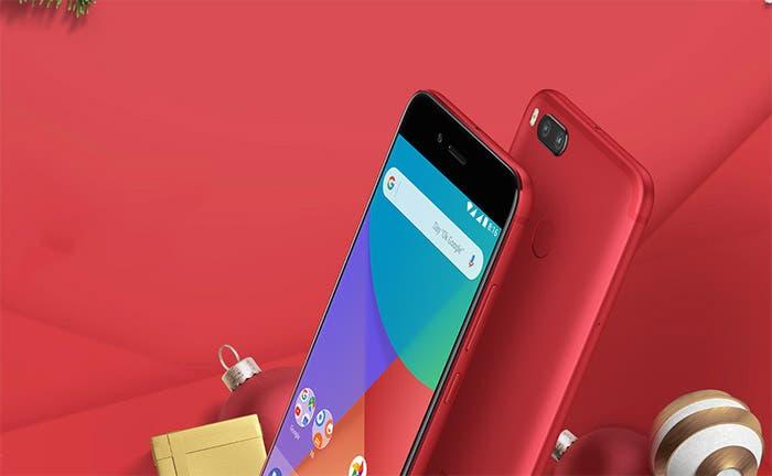 El Xiaomi Mi A1 en oferta por menos de 170 euros con garantía en España
