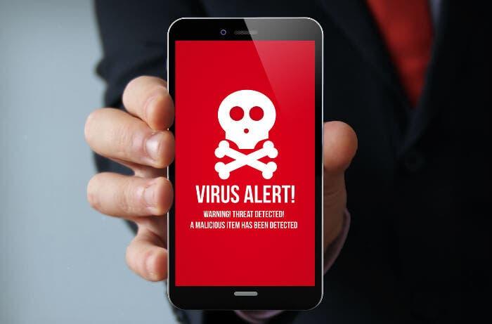 Loapi, un virus para Android muy agresivo que se está extendiendo por Europa
